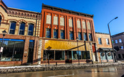 402 Dousman – One of the Last Remaining Vacant Buildings on the Broadway District