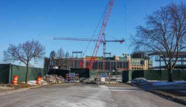 Lodge Kohler Hotel Photo Update