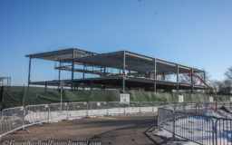 New Bellin Health Building Construction Photos Update